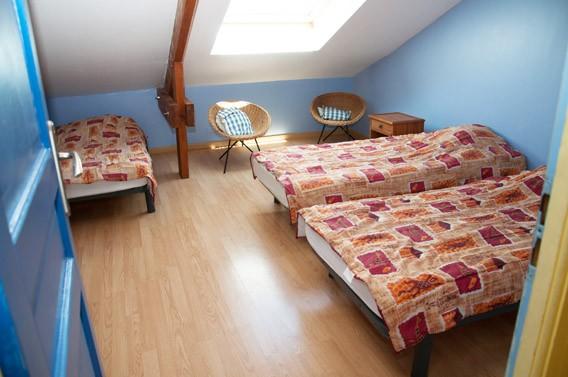 chambres gîte les bruyères carré moyaux calvados normandie