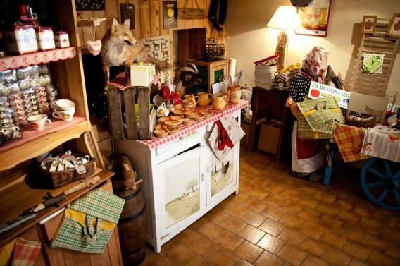 produits boutique bruyères carré moyaux calvados normandie