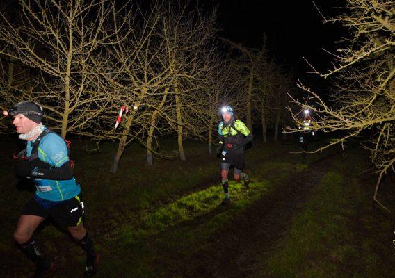 trail nocturne moyaux bruyères carré calvados normandie