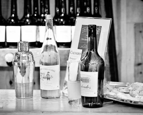 cocktails calvados bruyères carré normandie-5
