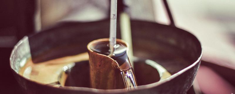distillation calvados